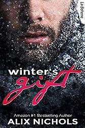Winter's Gift: A poignant, funny and sizzling-hot billionaire romance (La Bohème Book 1)