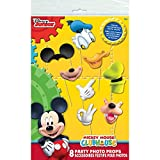 Best Mickeys - Mickey Mouse Photo Booth Props, 8pc Review