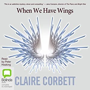 When We Have Wings Audiobook