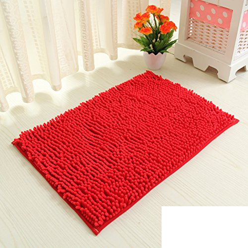 Door mats/doormat/Absorbent mats in the Hall/bathroom non-slip mats-N 50x80cm(20x31inch)