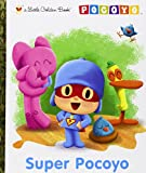 Super Pocoyo (Pocoyo) (Little Golden Book)