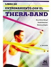 Libro de entrenamiento con el thera-band/ Training With Thera-Band