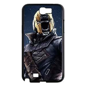 Samsung Galaxy N2 7100 Cell Phone Case Black_Destiny_004 Sgqik