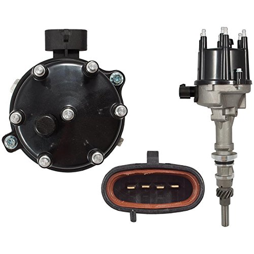 New Distributor For Ford Ranger Aerostar & Mazda B3000 3.0 V6 1991-1994 ()