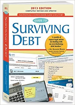 Book Guide to Surviving Debt 2013 (2013-11-04)