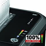 Fellowes Powershred 99Ci 100% Jam Proof Cross-Cut