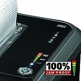 Fellowes Powershred 99Ci 100% Jam Proof Cross-Cut