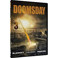 Doomsday - 3 Catastrophic Mini-Series