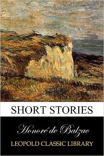 Book Short stories