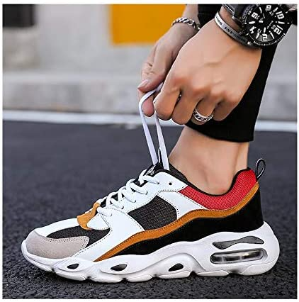 chunky trainers for men