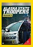 Alaska State Troopers Season 5