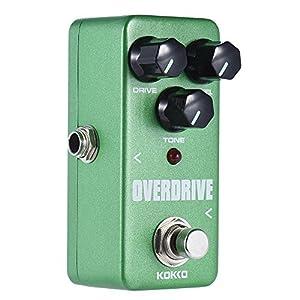 KOKKO FOD3 – Pedale portatile per chitarra