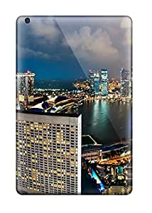 Colleen Otto Edward's Shop New Style Case Cover Singapore City Compatible With Ipad Mini Protection Case 1126877I79389602