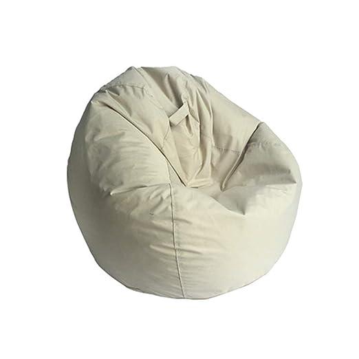Bolsa de frijol de muebles Saco de sofá - Sillón de felpa ...