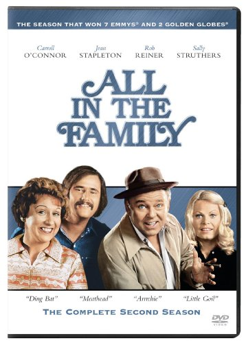 All in the Family: Complete Second Season