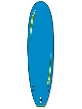Tabla de Surf Madness Soft Top 9.0 tarjeta