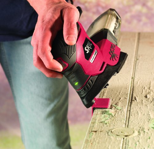 SKIL 7302-02 Octo Detail Sander with PC by Skil (Image #6)