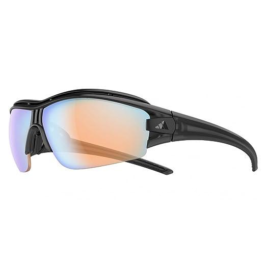 adidas Eyewear Herren Evil Eye Halfrim Pro LST Brille