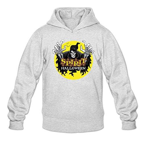 Men's Halloween Hoodie Sweatshirt ()