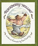 Blackberry Hollow, Paul Peabody, 0399225005