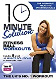Exerciseball - 10 Minute Solution - Fitness Ball Workouts [DVD] [2006]