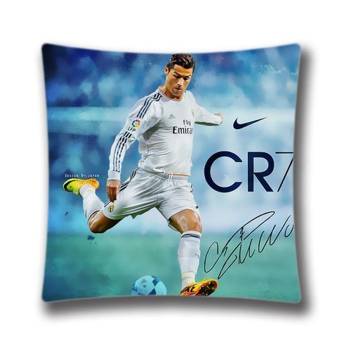 Custom Throw Pillow Cover Cushion Cover 18x18 inches Square ...