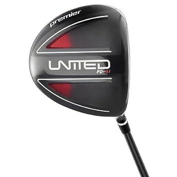 United palo de golf. Premier PD-01 incluye 7 mm + gorra de ...