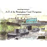 A-Z of the Birmingham Canal Navigations