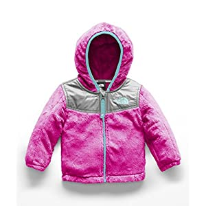The North Face Infant OSO Hoodie - Azalea Pink - 18M