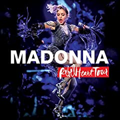 Rebel Heart Tour (Live)