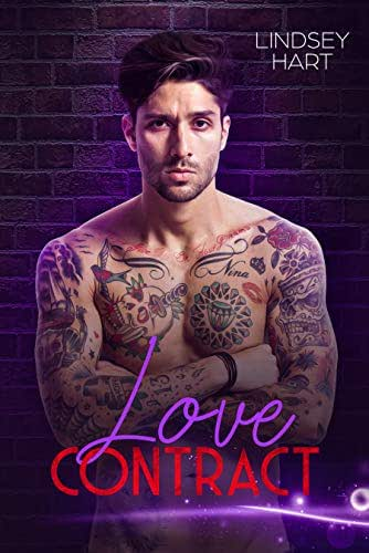 LOVE CONTRACT (Rules of Love Book 1)