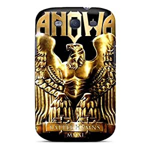Extreme Impact Protector Ets634PbRj Case Cover For Galaxy S3