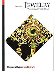 World of Art Jewelery: From Antiguity To The Present