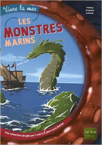 Lire un Les monstres marins pdf epub
