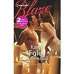 A Kiss in the Dark | Karen Foley