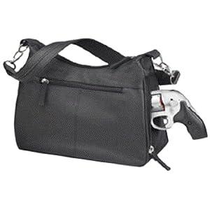 GTM Gun Tote'n Mamas Concealed Carry Basic Hobo Handbag