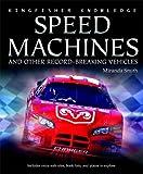 Speed Machines, Miranda Smith, 0753462877