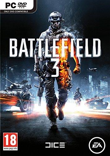 76 opinioni per Battlefield 3