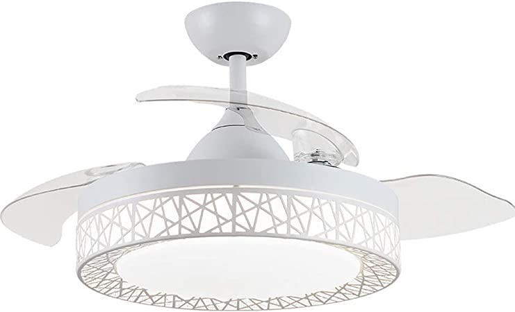 Lámpara LED para ventilador de techo de 42