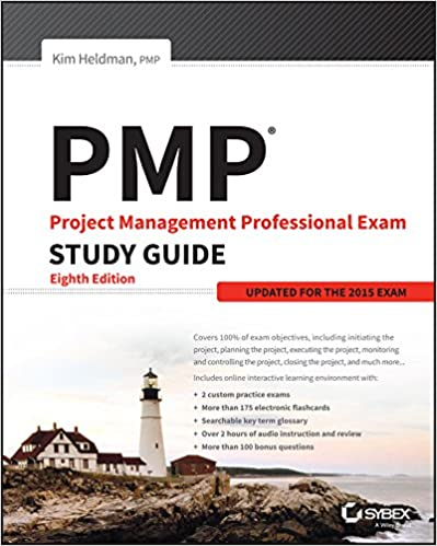 Amazon pmp project management professional exam study guide pmp project management professional exam study guide updated for the 2015 exam 8th edition kindle edition fandeluxe Choice Image