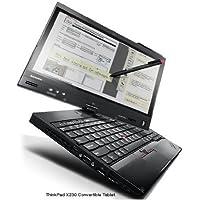Lenovo ThinkPad X230 Tablet 343522U 13-Inch LED HD PC (2.6GHz, Intel Core i5-3320M, 4GB DDR3, 500GB HDD Windows 7 Professional)