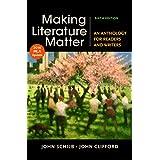 Making Literature Matter with 2016 MLA Update