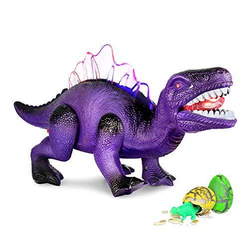 Windycity Novelties - Super Joy Dinosaurs Toys for Kids