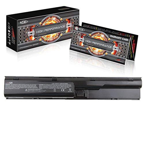 باتری لپ تاپ LB1 با کارایی بالا برای HP Probook 4530s 4535s 4435s