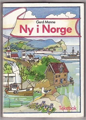 ny i norge audio download