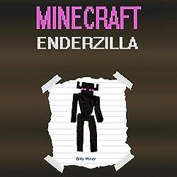 Minecraft Enderzilla