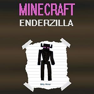 Minecraft Enderzilla Audiobook