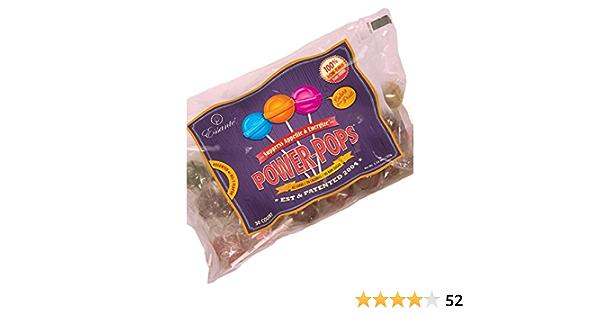 power pops pierdere în greutate lollipops kaufen
