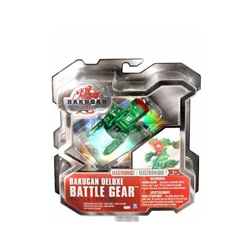 Bakugan Deluxe Battle Gear Vilantor Gear (Colors Vary)