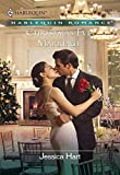 Front cover for the book Christmas Eve Marriage by Jessica Hart